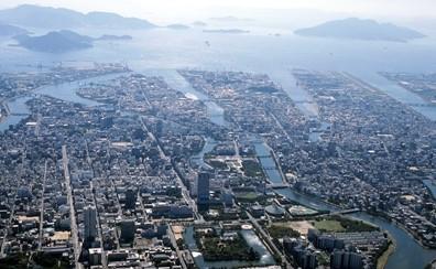 水の都 広島