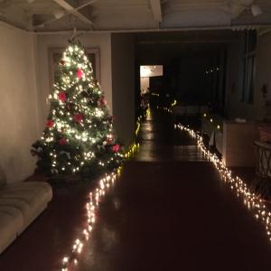 2015年クリスマスイブ礼拝